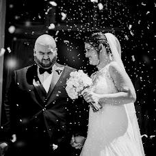 Fotografo di matrimoni Michele De nigris (MicheleDeNigris). Foto del 26.10.2018