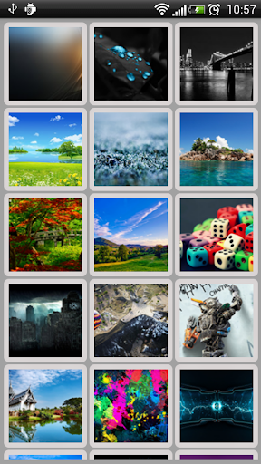 S6 HD Wallpapers for Android