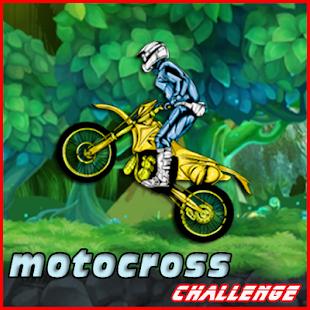 Motocross Challenge - náhled
