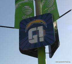 Photo: Qualcomm Stadium, San Diego