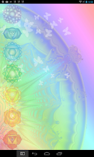 Isochronic Chakra Sound- screenshot thumbnail