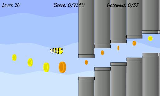 Crazy Bee! apkdebit screenshots 2