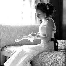 Wedding photographer Alesya Spiridonova (svadebnayapora). Photo of 30.10.2015