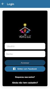 Download AD VIDA E LUZ For PC Windows and Mac apk screenshot 1