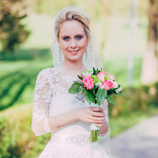 Wedding photographer Anton Shabunevich (ifotograf). Photo of 20.10.2016