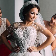 Wedding photographer Alina Bosh (alinabosh). Photo of 19.08.2018
