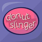 App Donut Slinger APK for Windows Phone