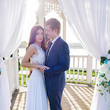 Wedding photographer Yuliya Frolova (frolovajuly). Photo of 30.05.2017