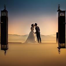 Wedding photographer Quoc Trananh (trananhquoc). Photo of 10.03.2018