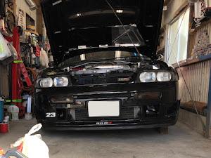 スカイライン ECR33 GTS-tのカスタム事例画像 アキオさんの2019年12月21日13:50の投稿