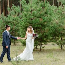 Wedding photographer Vladimir Dmitrovskiy (vovik14). Photo of 09.12.2018