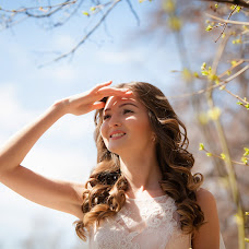Wedding photographer Yuliya Grickova (yuliagg). Photo of 29.04.2017