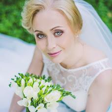 Wedding photographer Darya Bakustina (Rooliana). Photo of 27.04.2015