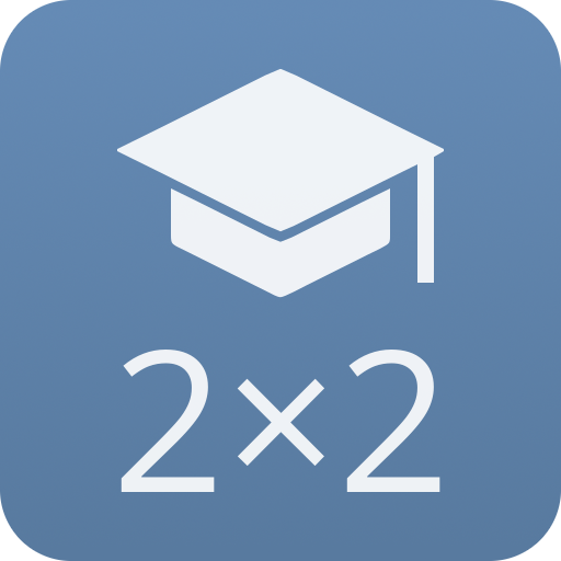 Multiplication table (game)