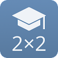 Multiplication table apk