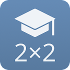 Multiplication table by Pavel Agandeev icon