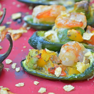 Healthy Stuffed Jalapeno Pepper Recipes.