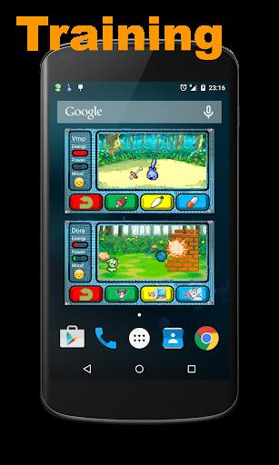 Widget Monster screenshot 2