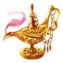 封魔のランプ