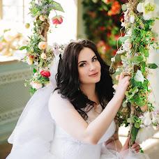 Wedding photographer Aleksandra Shinkareva (Divinephoto). Photo of 06.08.2017