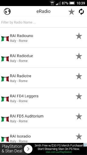 Radio Italia Italy