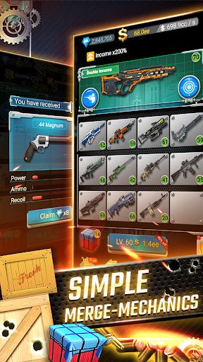Gun Play - Top Shooting Simulator apkmind screenshots 4