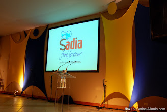 Photo: Sadia Food Services - Meeting 2009 - Vila Hamburguesa - São Paulo