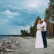 Wedding photographer Andrey Poddubnyak (AndrejPoddubnyak). Photo of 06.08.2017