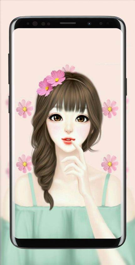 Cute Laura Wallpaper Smoody Wallpaper 1 0 Apk Download Com Cutelaurawallpaper Smoodywallpaper Apk Free