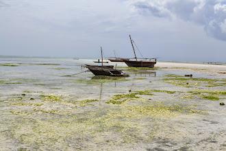 Photo: Nungwi beach