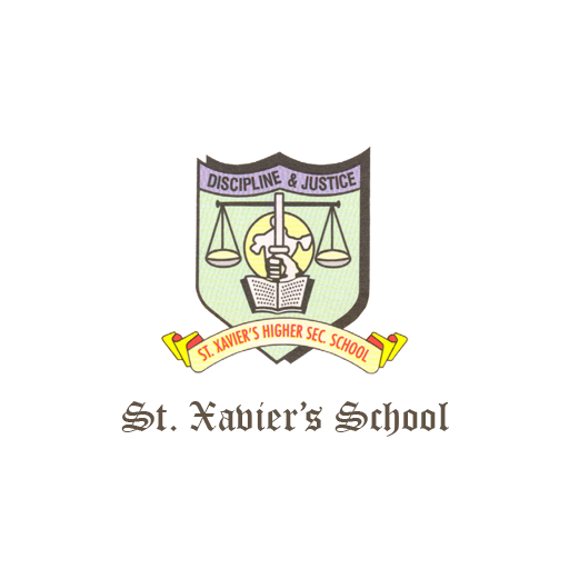 St Xaviers School Apps On Google Play