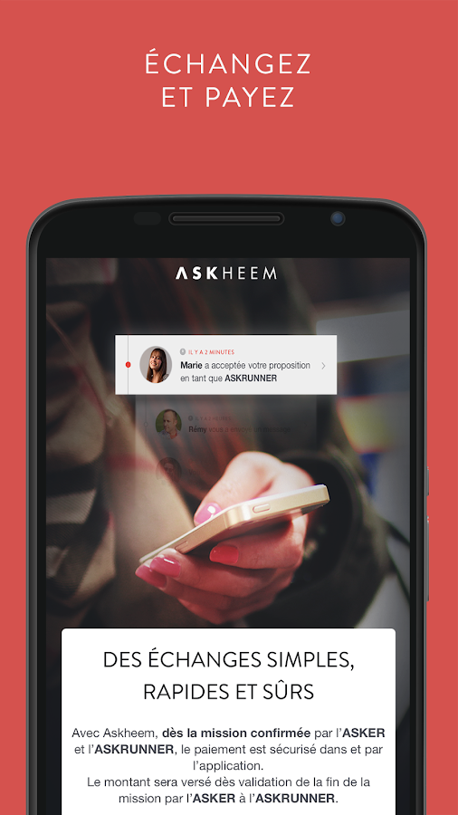 Askheem- screenshot