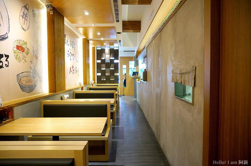 丼丼亭日式食堂,台中日式料理推薦-3