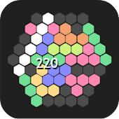 Hexagon Puzzle Games