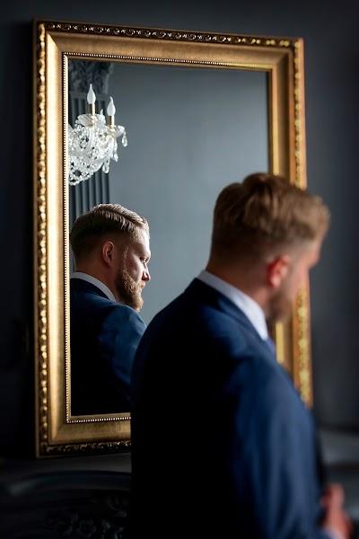 Wedding photographer Sergey Burov (BUROV). Photo of 22.11.2019