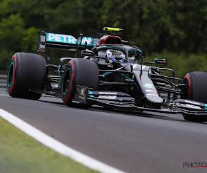 OFFICIEEL: Valtteri Bottas blijft langer bij Mercedes