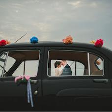 Wedding photographer Evgeniy Khoptinskiy (JuJikk). Photo of 24.09.2015