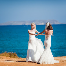 Wedding photographer Tatyana Efimova (fiimova). Photo of 01.09.2014
