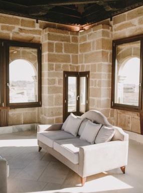 Hotel palacio de beda web oficial beda - Hotel palacio de ubeda ...