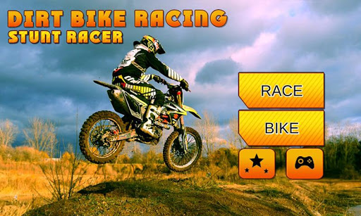 Dirt Bike Racing - Stunt Biker