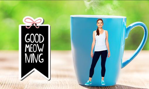 Coffee Mug Photo Frames 5