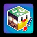 QB9's 3D Skin Editor for Minecraft icon