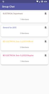 Download LDMATE - LD College of Engineering,Ahmedabad For PC Windows and Mac apk screenshot 5