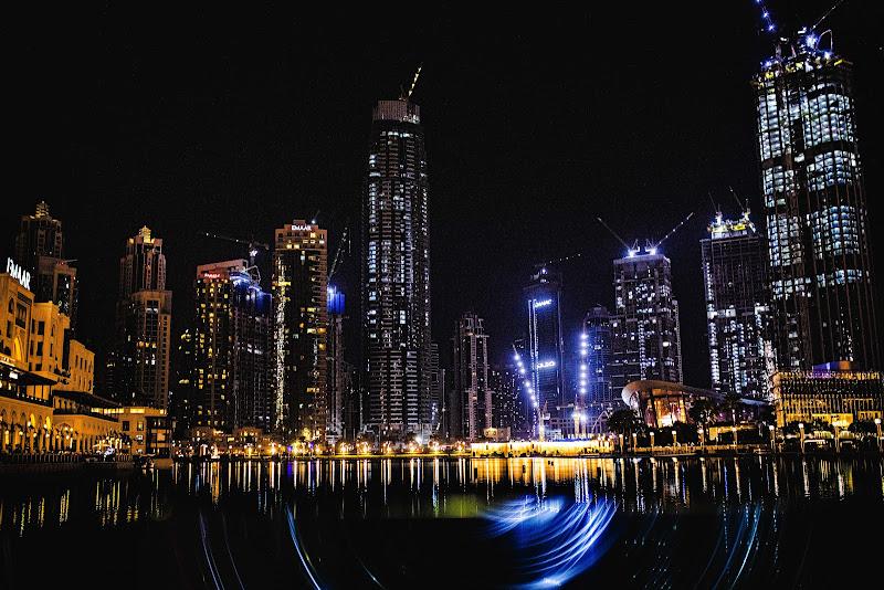 ARABIAN NIGHT di simona cancelli