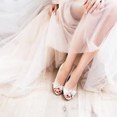 Wedding photographer Darya Zernaeva (darileto). Photo of 02.11.2017