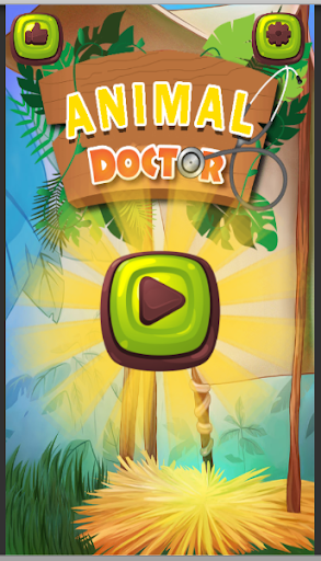jungle animals doctor kids games android2mod screenshots 14