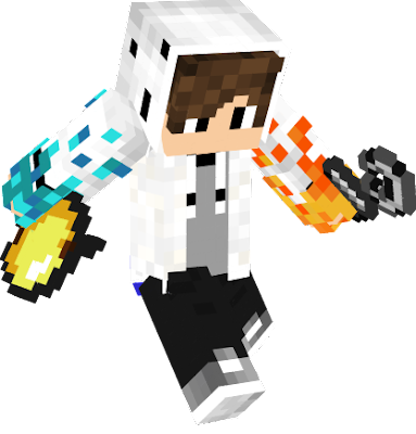 tbis is the best skin of the world