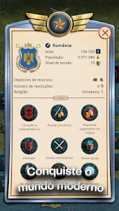 Século 20 – História Alternativa 1.0.24 Mod Apk Download 3