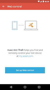 Avast Anti-Theft- screenshot thumbnail