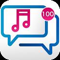 SMS Ringtones 2018 icon